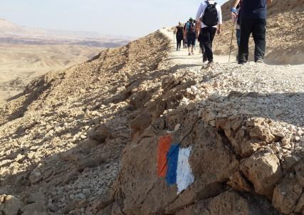 מקטעי שביל ישראל